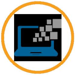 τεχνολογίας-media-icon